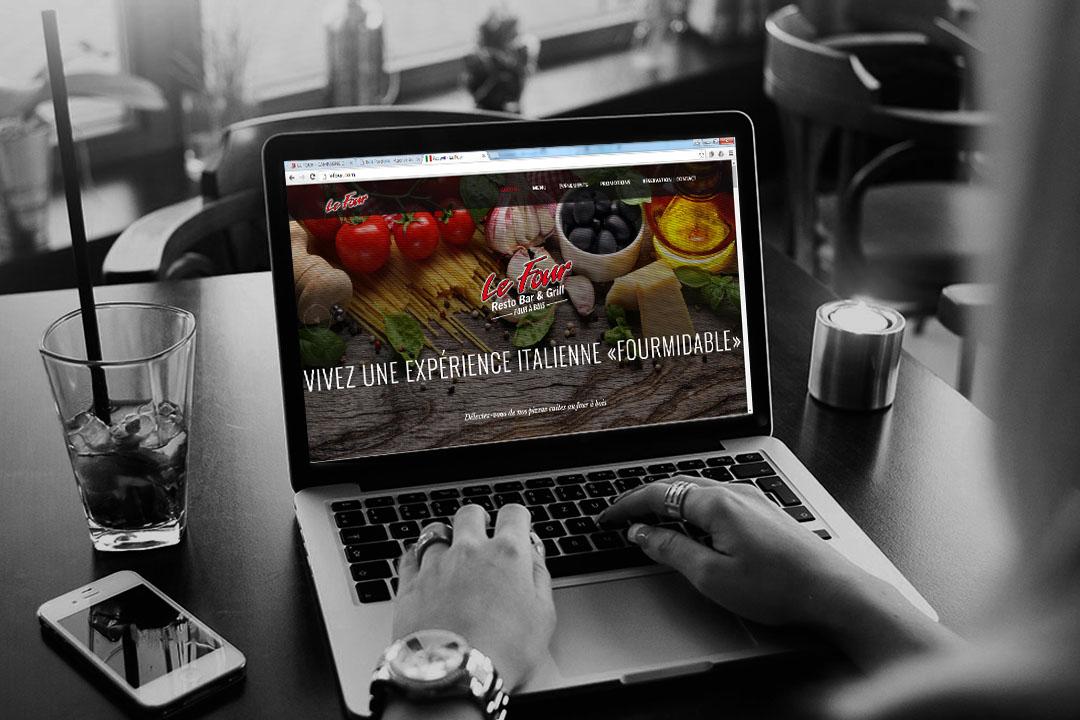 Le-four-site-web